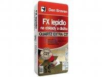 Lepidlo flexibilní na obklady a dlažbu QUARTZ EXTRA C2T, DenBraven