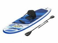 Paddle Board Oceana - s přídavným sedátkem, 3,05 x 0,84 x 0,12 m