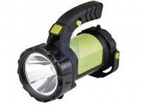 Svítilna LED, pracovní, nabíjecí