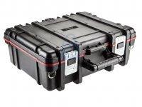 Kufr na nářadí, vícefunkční, NEO tools