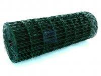 Pletivo ohradové svařované EP, drát 2,2, oka 100x50, ZN+PVC