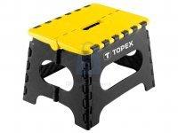 Stolička nášlapná 150 kg, Topex