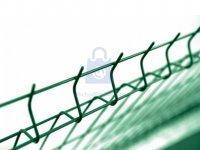Panel plotový svařovaný PILOFOR CLASSIC, Zn+ PVC