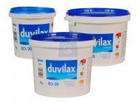 Příměs do stavebních směsí Duvilax BD-20, Den Braven