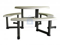 Stůl piknikový + tři lavice, výrobce LIFETIME