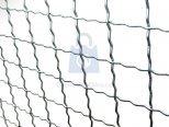 Výplety pro plotové rámy