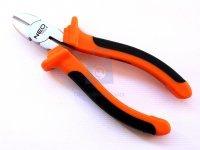 Kleště štípací boční, NEO tools