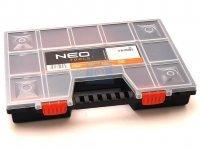 Organizér plastový NEO tools