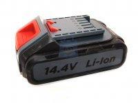 Baterie náhradní k aku vrtacím šroubovákům, výrobce Graphite
