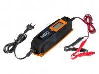 Nabíječka autobaterií 6V/12V,1,2-120Ah NEO tools