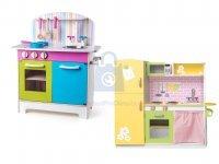 Kuchyňka dětská dřevěná