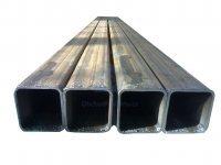 Jäckl ocelový uzavřený, čtvercový/obdélníkový průřez, S235