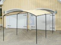 Přístřešek zahradní s plachtou, ShelterLogic MONARC