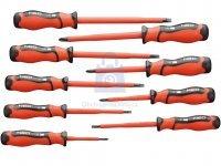 Sada elektrikářských šroubováků, NEO tools