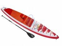 Paddle Board Fastblast Tech, 3,81 x 0,76 x 0,15 m