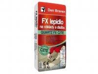 Lepidlo flexibilní na obklady a dlažbu QUARTZ FX C2TE, DenBraven