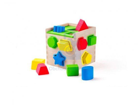 Vkládací krabička