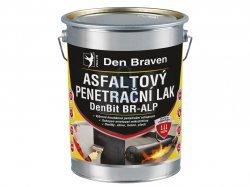 Lak asfaltový penetrační DenBit BR-ALP, Den Braven