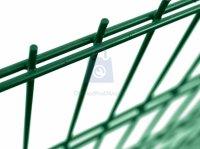 Panel plotový svařovaný, PILOFOR SUPER, ZN + PVC