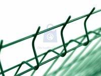 Panel plotový svařovaný PILOFOR ECO, Zn+ PVC
