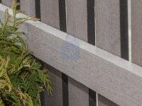 Příčník pro plotová pole WPC, Guttafence