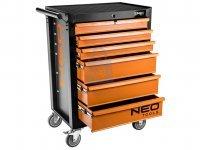 Zásobník bez nářadí, výrobce NEO tools