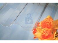 Deska střešní polykarbonátová Suntuf CS TR, LanitPlast