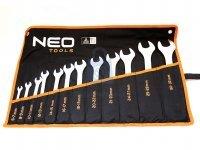 Sada vidlicových klíčů dvanáctidílná 6-32 mm, výrobce NEO tools