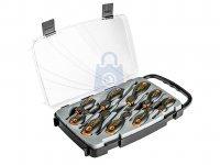 Sada šroubováků v kufru, NEO tools