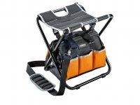 Taška montážní se sedátkem, NEO tools