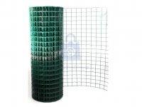 Pletivo svařované MP, drát 3 mm, oka 50x60 mm, ZN+PVC