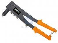 Kleště nýtovací profi, NEO tools