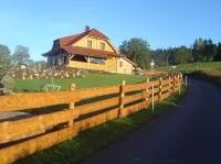 plot na kotevních hrotech